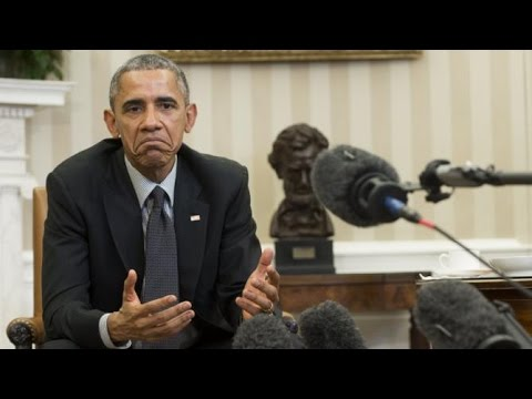 Obama Vows to Fight Immigration Ruling