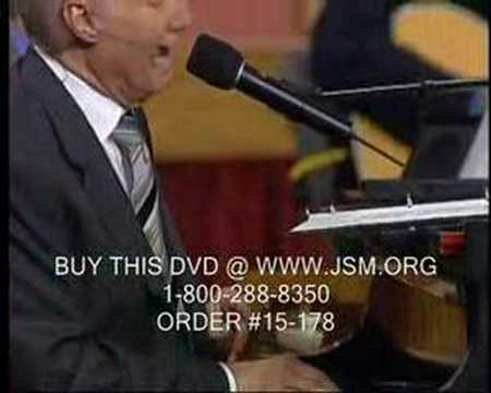 He Grew A Tree (jimmy Swaggart) video