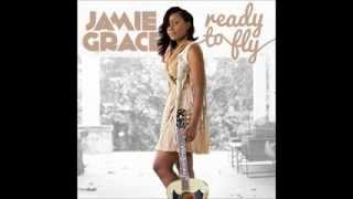 Jamie Grace Video - Fighter (Acoustic feat. Jason Crabb) - Jamie Grace (Ready to Fly)