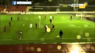 Bekim Balaj goal HD ( RNK Split 1-1 Rijeka ) 22.02.2015