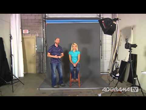 Traditional Lighting Styles: Ep 206: Digital Photography 1 on 1 Music Videos