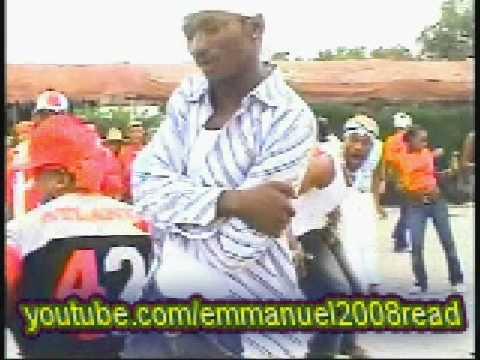 Show Off Gagot Kanaval 2005