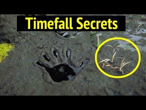 Death Stranding: Timefall Game Mechanic Explained