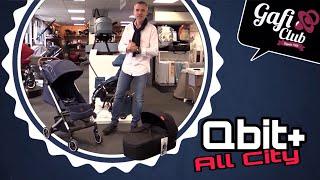 Qbit+ All City Good Baby nouveau modèle