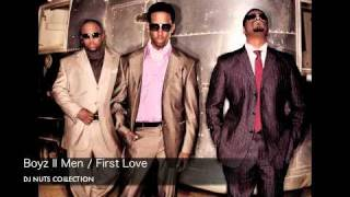 Boyz II Men Video - Boyz II Men / First Love