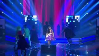 Melany - Roar Concierto 12