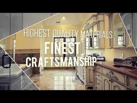 [Bath Designers in Richardson, TX | Richardson Bath Remodeling] Video