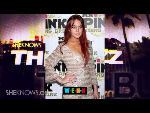 Lindsay Lohan Miscarriage Revealed on Reality Show Finale: Who Got Her Pregnant?! - The Buzz