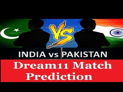 Dream11 India vs Pakistan, 4th Match, Group B Who Will Win Today Match Prediction