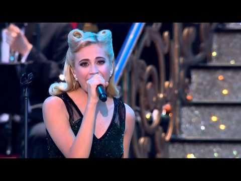 Pixie Lott - Sally @ VE Day A Party To Remember - Live *FULL HD*