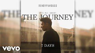 Download Lagu Rendy Pandugo - 7 Days Gratis STAFABAND
