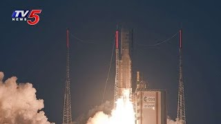Communication Satellite GSAT-17 Successfully Launched From French Guiana