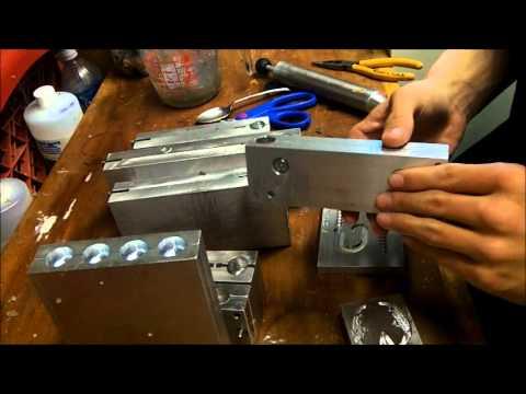 Aluminum Molds- The Mystery Explained