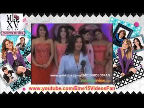 MissXV - Las Ganadoras de la Fiesta del Concurso MissXV [Capitulo 100]