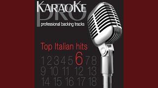 Core 39 Ngrato Karaoke Version