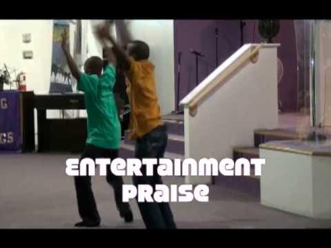 2013 Graduation Promo: True Vine Christian Academy College Prep School