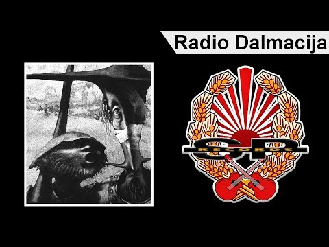 STRACHY NA LACHY Radio Dalmacija OFFICIAL AUDIO