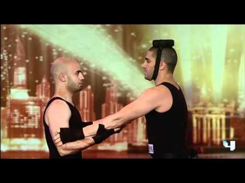 image vidéo ArabsGotTalent - S2 - Ep6 - محمد و أحمد ياسين