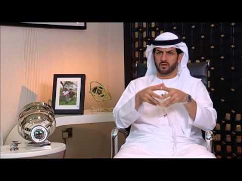 لقاء مع الامين العام علي بن ثالث في برنامج ابعاد ثقافية