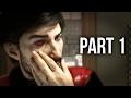 PREY Gameplay Walkthrough Part 1   INTRO   (Exclusive Gameplay Prey 2017)