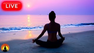 🔴 Relaxing Meditation Music 24/7, Relaxing Music, Sleep Music, Meditation Music, Study Music