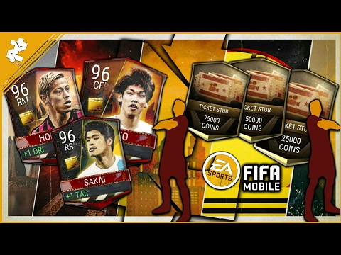 FIFA MOBILE HOW TO GET 500K COINS IN 10 MINUTES!! - FIFA MOBILE GOLDEN WEEK!!