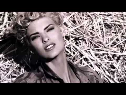 ENRIQUE DEL POZO  -  AVARICIA .mp4  To my favorite LInda Evangelista.