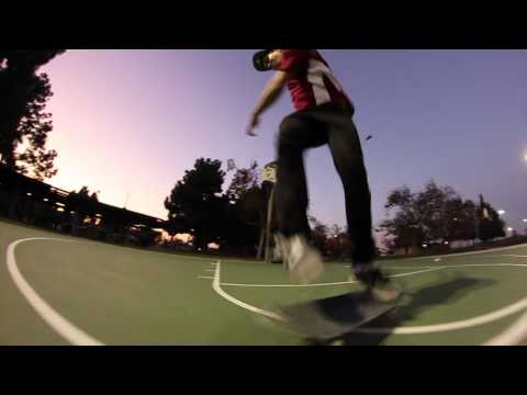Just The Tip Tuesdays - THURSDAY EDITION! - Backside 360's with Edgar Torres