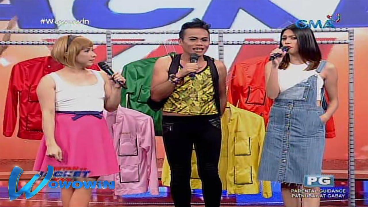 Wowowin: Super Tekla, ang bagong host ng 'Wowowin'