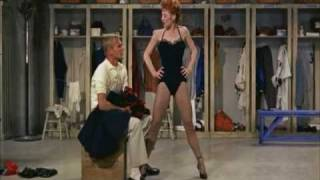 "Gwen Verdon - Whatever Lola Wants (From ""Damn Yankees"") - Remastered 1988"