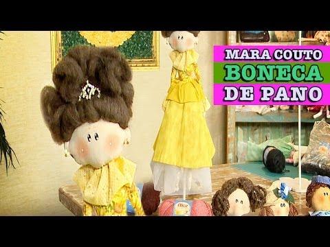 26/06/2014 - Mara Couto (Boneca de Pano)