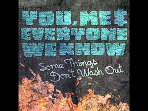 You Me And Everyone We Know - Shock Awe