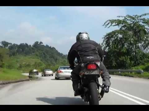 klawang Ride