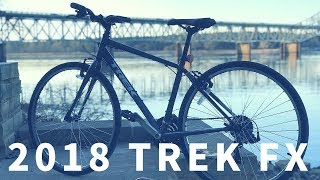 Made In America: Trek