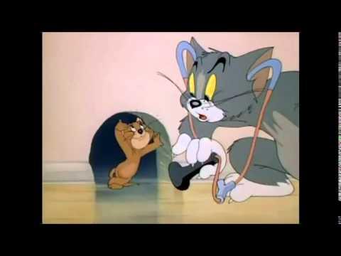Том и Джери на Чеченском
