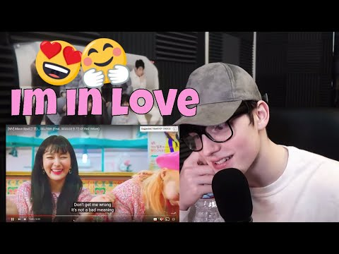 Download  Moon Byul - SELFISH | Feat. Seulgi of Red Velvet | REACTION! SO GOOD :0 Gratis, download lagu terbaru