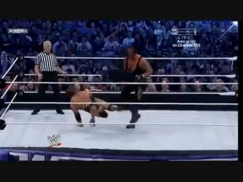 Wwe Wrestlemania 27 Highlights  Resumen video