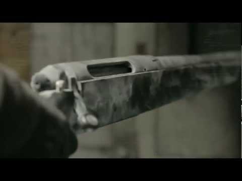 The Remington Model 783