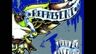 Watch Xrepresentx Live It Up video