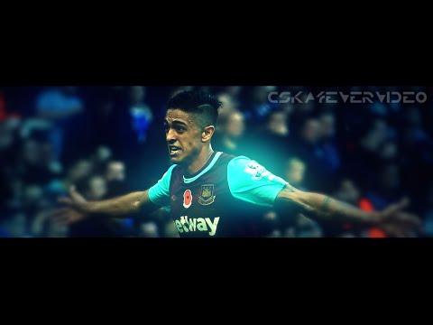 "Manuel Lanzini ""NEW"" West Ham United - Crazy Skills Dribbling Goals /Full ᴴᴰ/"