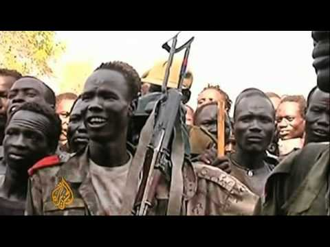 South Sudan forces heading to flashpoint town