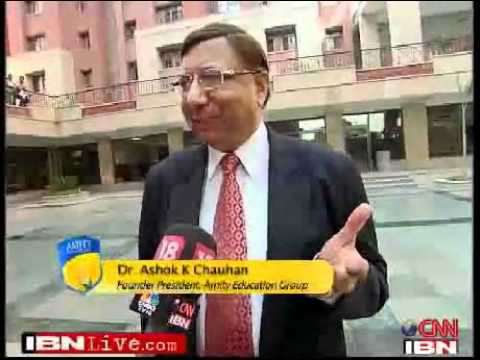 WHY AMITY UNIVERSITY IS NO.1 part1.mp4