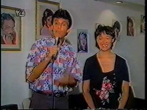 Cairo TV on Pan Asian Rep's CAMBODIA AGONISTES 1995