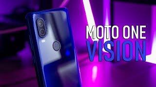 Análise/Review | Motorola One Vision – Acredite, o Modo noturno não é o real destaque por aqui...