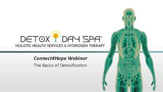 The Basics of Detoxification