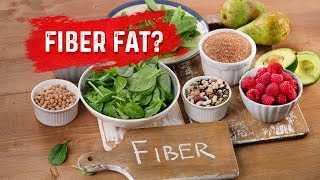 Is Your Fiber Making You Fat?