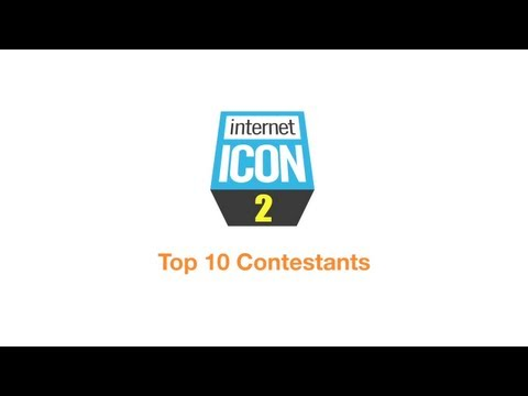 Internet Icon S2 BTS: Top 10 Fan Favorite Vote