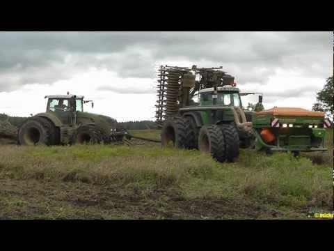 Lettland bis zum Bodenblech - 5x festgefahren *uncut*