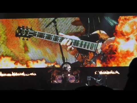 Black Sabbath - Iron Man - Donington, June 11, 2016