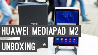 Huawei MediaPad M2 7.0 Цена